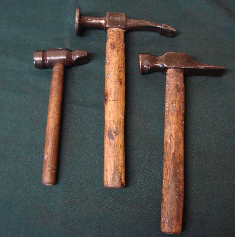 Cobblers Hammer For Sale