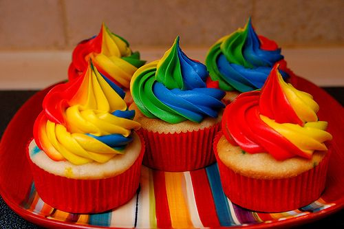 multicolore :)