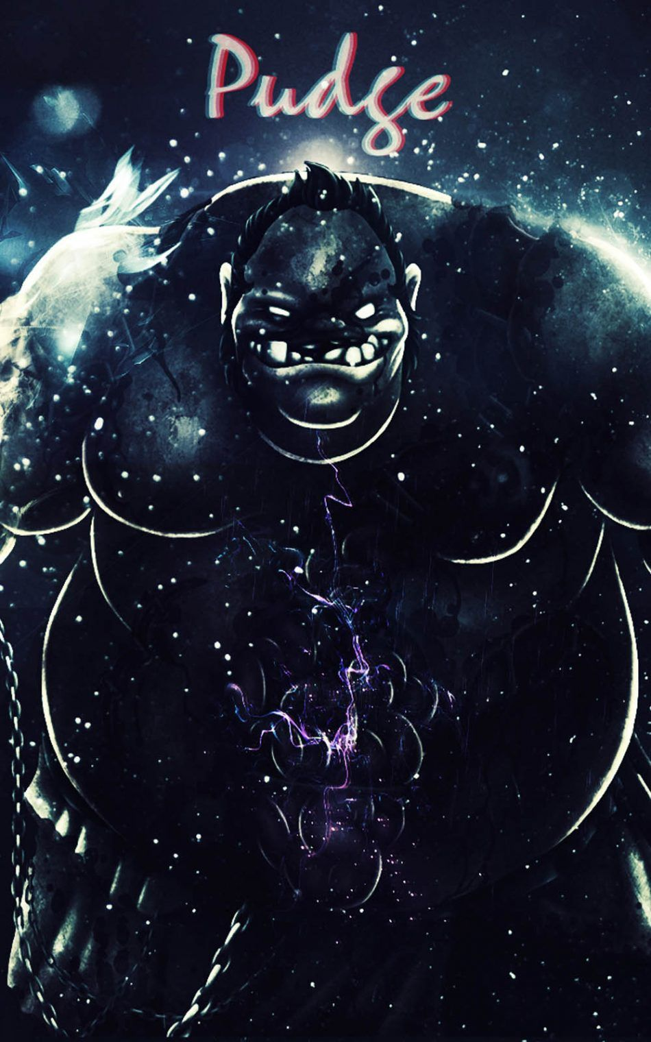 Pudge Dota 2 Dota 2 Wallpapers Hd Dota 2 Iphone Wallpaper Dota 2 Wallpaper