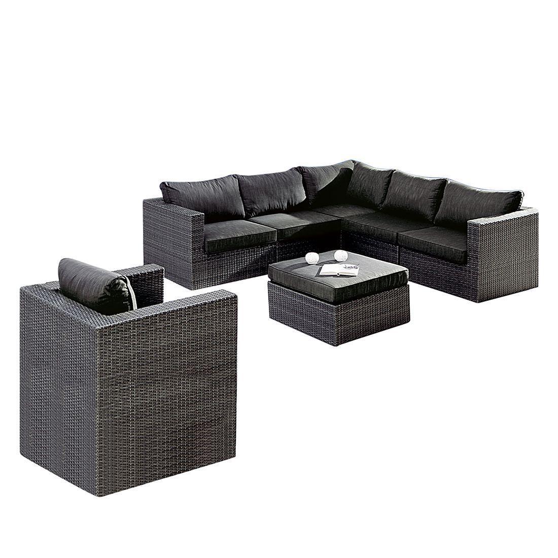 Home24 Lounge Gruppe Aruba Outdoor Lounge Mobel Lounge Mobel