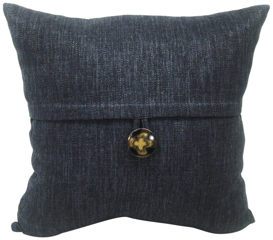 Amazon Com Newport Layton Home Fashions Key Largo Fine Knife Edge Polyester Filled Pillow