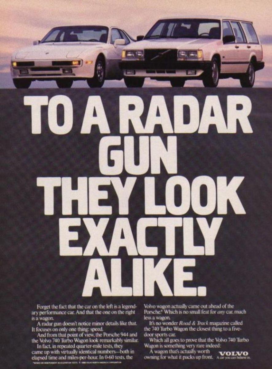 31 Impossibly Creative Automotive Ads Reklama Samochody