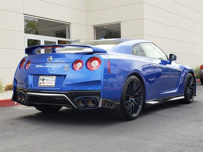 New 2020 Nissan GTR For Sale in Scottsdale AZ 200014