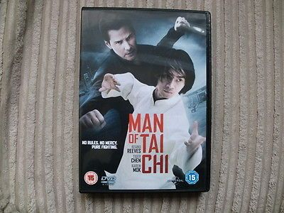 Man of tai chi #(2014 dvd) cracking #martial arts #action,  View more on the LINK: http://www.zeppy.io/product/gb/2/191940821884/