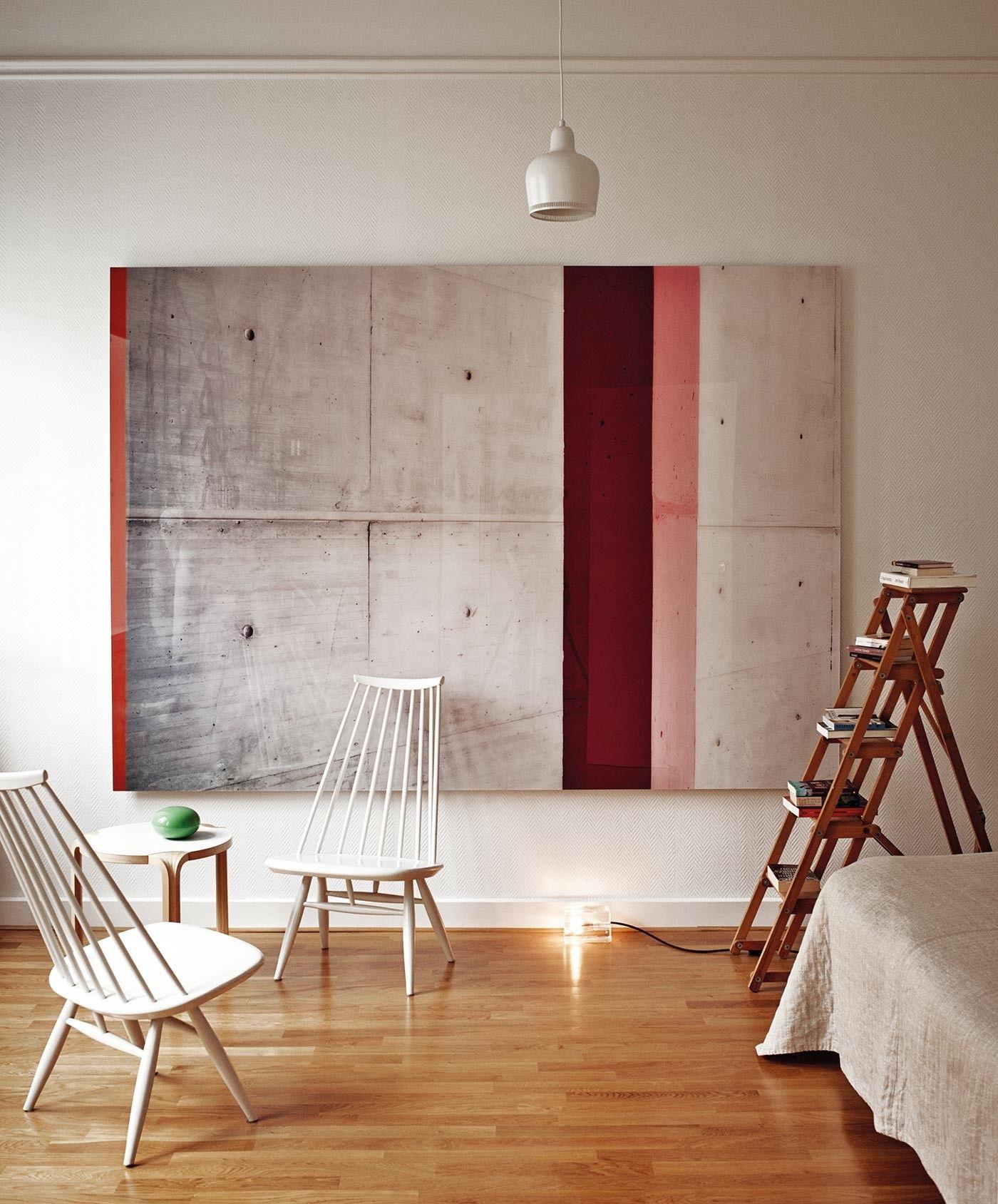 Design Stoel Lounge.Artek Mademoiselle Lounge Stoel Interior Design Interior Mid