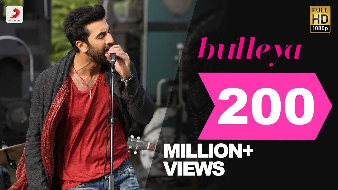 Bulleya Amit Mishra Shilpa Rao Lyrics In 2020 Me Too Lyrics Songs