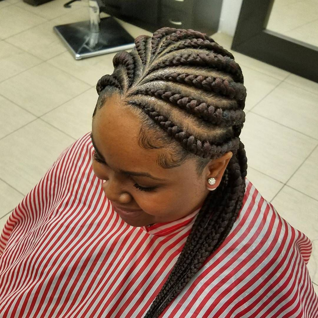 Ghana Hairstyles Stunningly Cute Ghana Braids Styles For 2017  Ghana Braids
