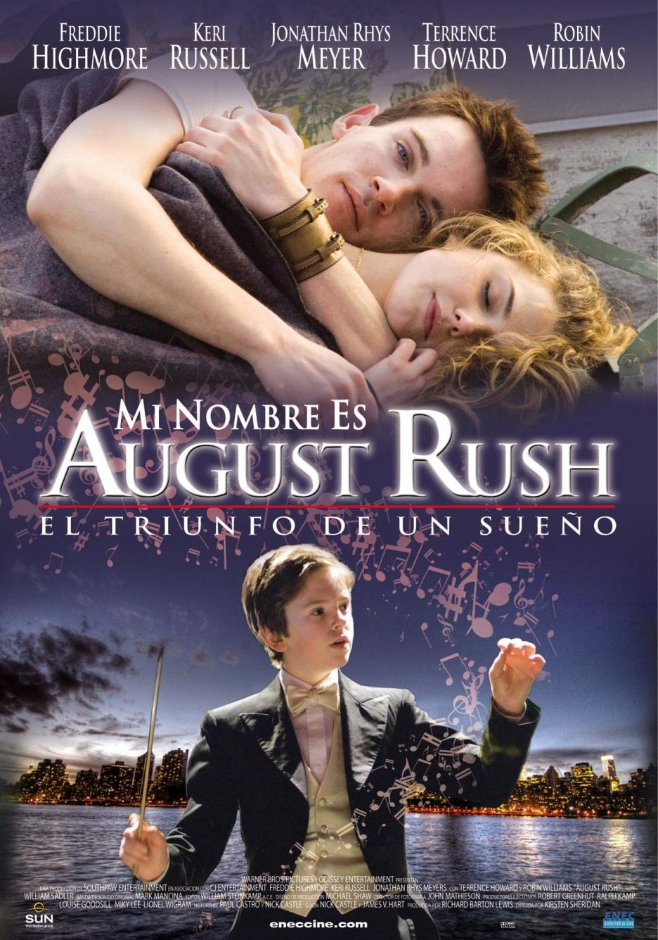 reaction of august rush movie This critical analysis will reveal how the movie august rush directed by kirsten sheridan, relates to the concept of belonging august rush is a story of drama.