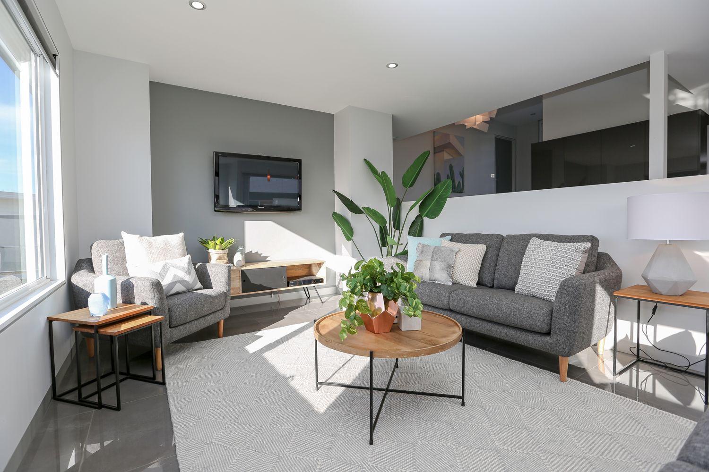Best Modern Contemporary Open Plan Kitchen Living Dining Room 400 x 300