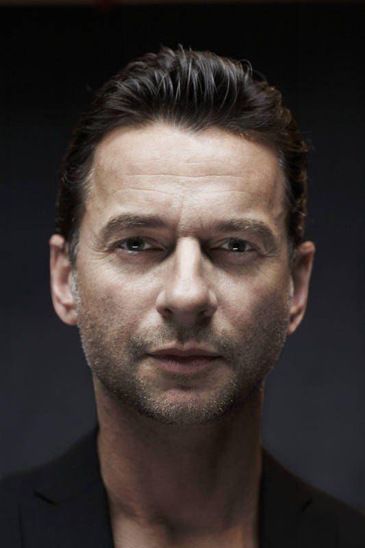 Dave Gahan   Depeche Mode   Pinterest   Dave gahan ...