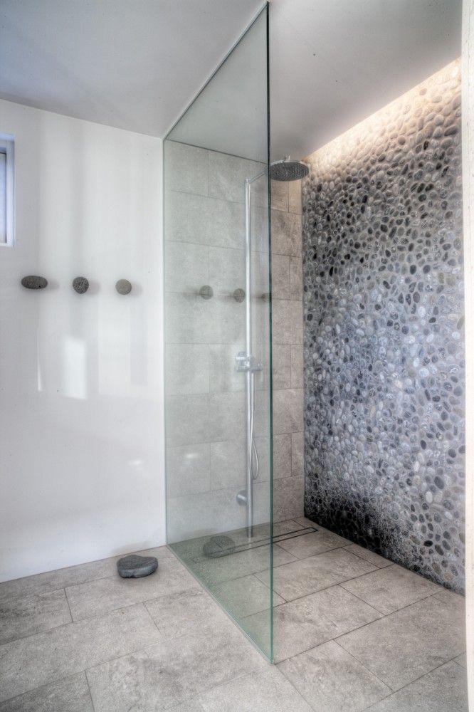 Douchewand Tot Aan Plafond.Glazen Douchewand Tot Het Plafond Bathroom Decor