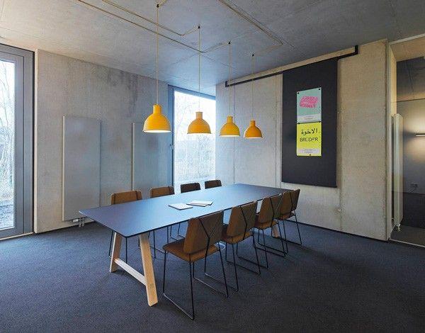 Innenarchitektur Bochum raumkontor kulturruhr bochum innenarchitektur innenausbau