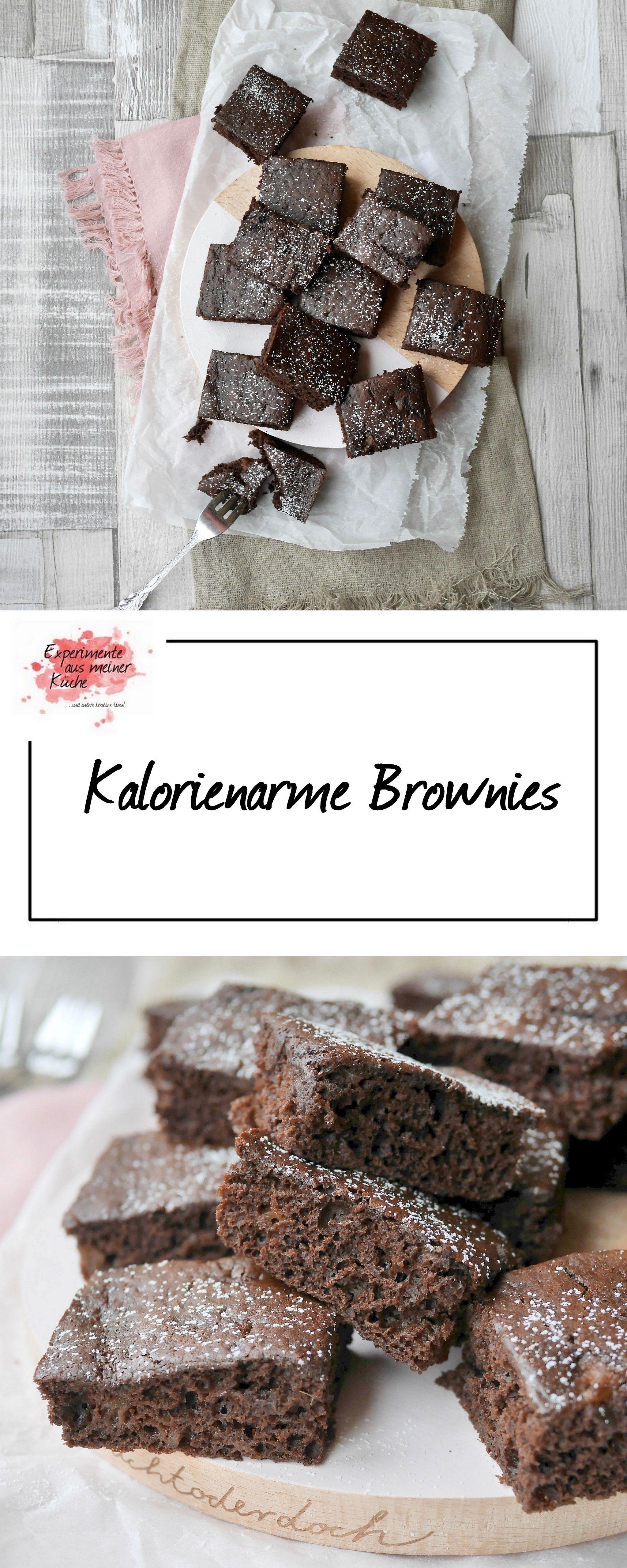 Photo of Kalorienarme Brownies – Experimente aus meiner Küche