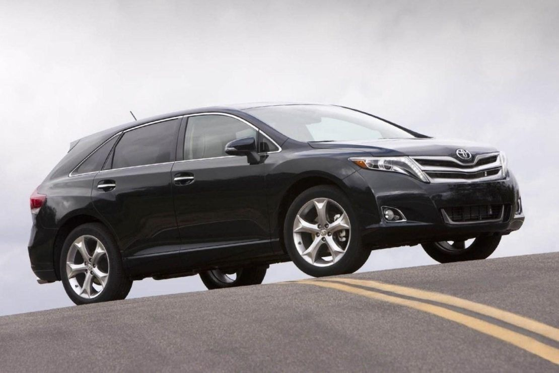 The 2019 Toyota Venza Discontinued Specs – 2019 Car Review