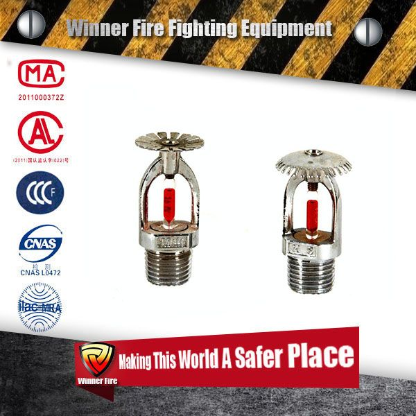 Discount sidewall Fire sprinkler for fire fighting,good price Fire sprinkler,good quality Fire sprinkler