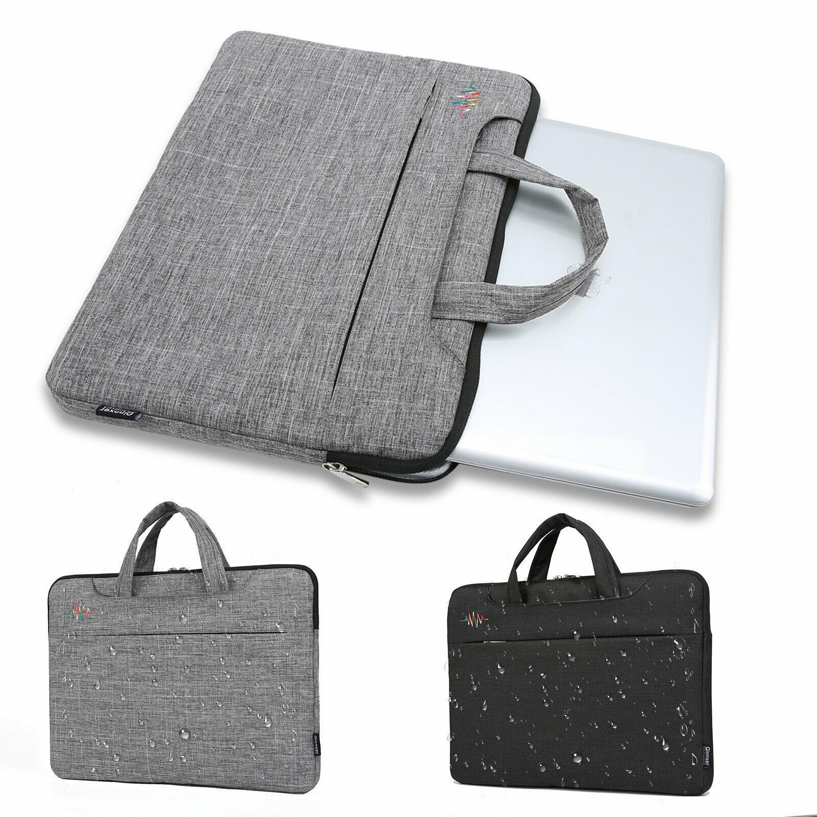 Laptop Shoulder Bag Handle Sleeve Carry Case Cover for 14