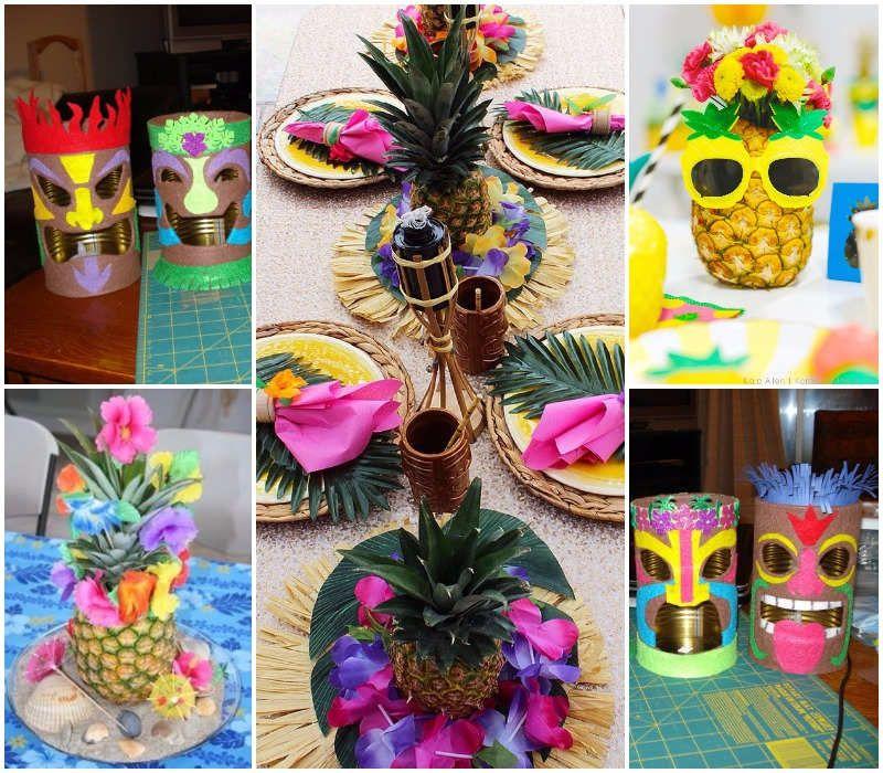 ideas originales para fiestas