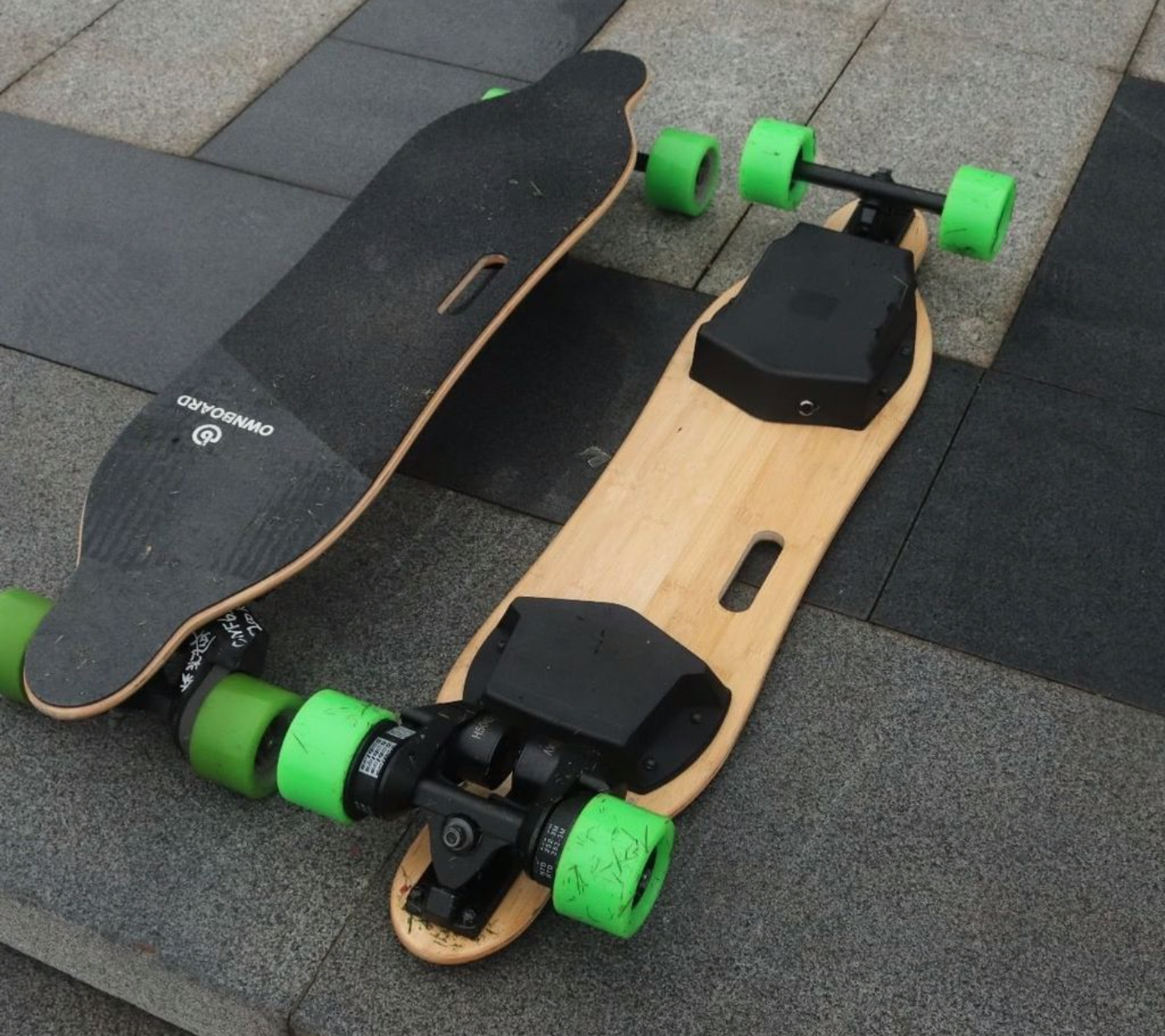 Pin On Electric Skateboards