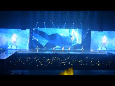 (WINGS) (DAESUNG) BIGBANG MADE TOUR IN MANILA (HD FANCAM) - YouTube