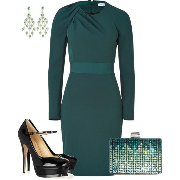 """""""Untitled #32"""" by partywithgatsby on Polyvore"""