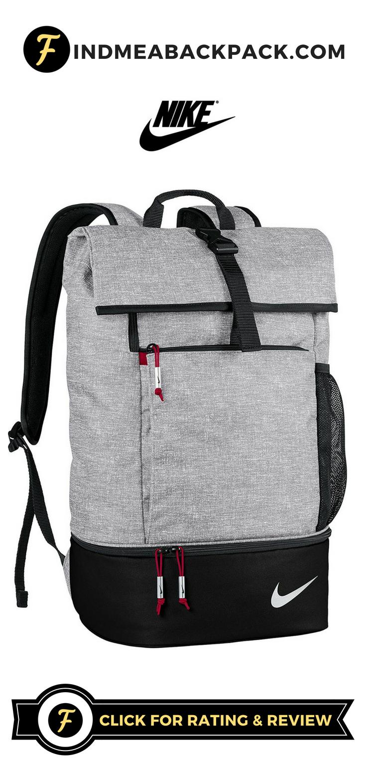 291d6bcc0d21 Nike - Sport III Backpack