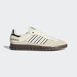 Chaussure Handball Top Off White Carbon Clear Brown