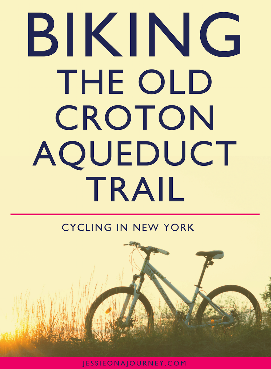 Old Croton Aqueduct Trail Best Travel Guides Travel Inspiration