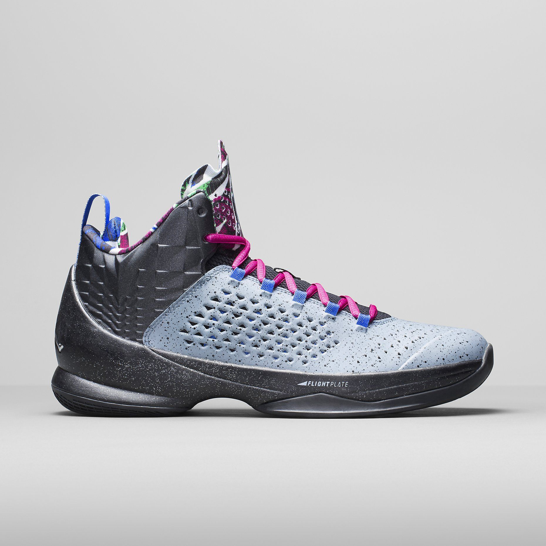 new arrival e0ecb 72d74 Jordan Melo 11 Men s Basketball Shoe. Nike Store