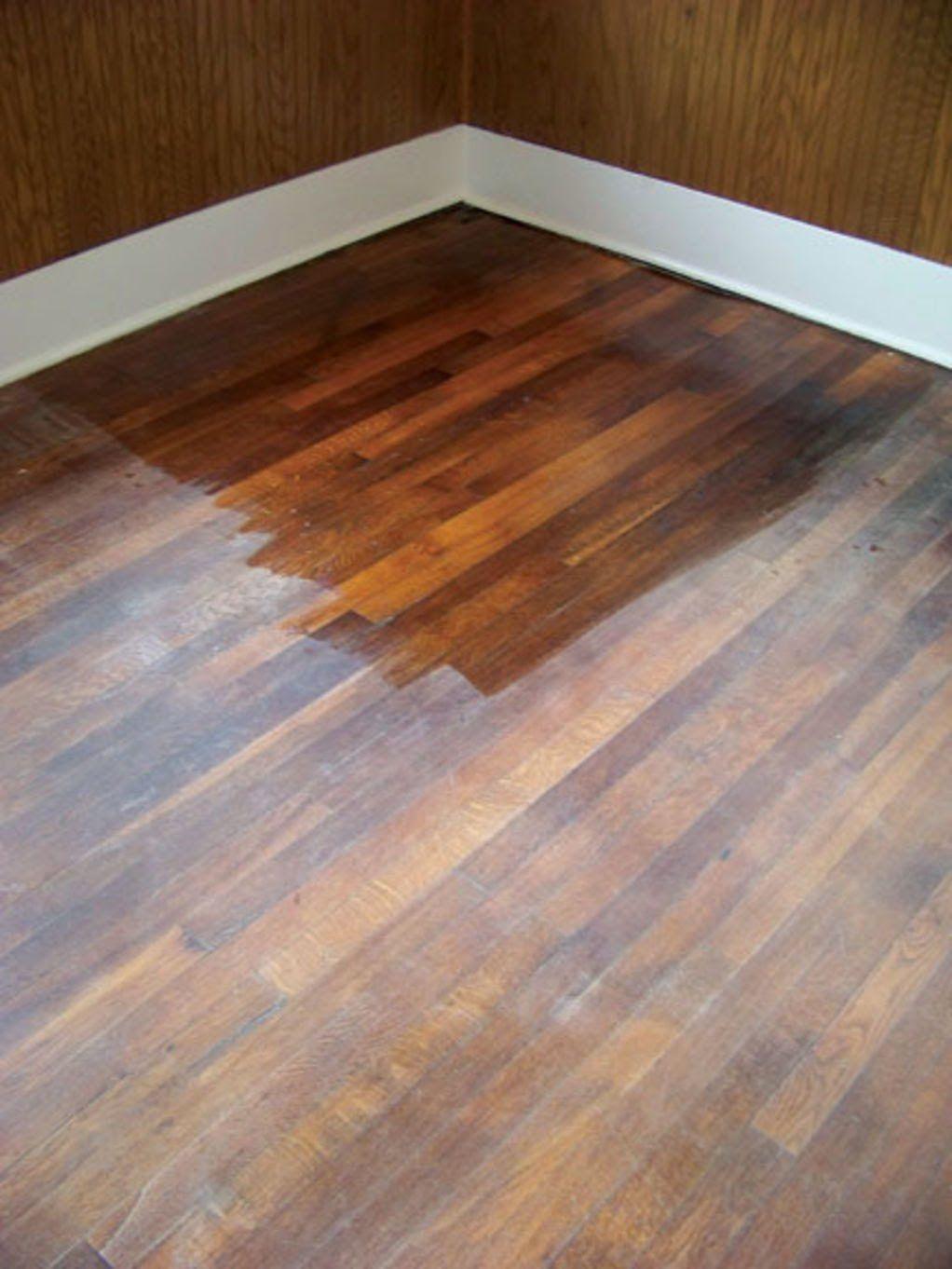 7 Steps To Like New Floors Refinish Wood Floors Floor Restoration Home Repairs