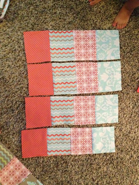 Free Quilt Patterns For Beginners Easy Patchwork