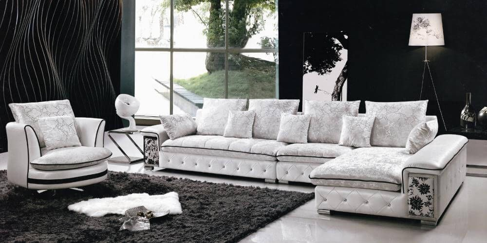Sectional Sofa Set Designs