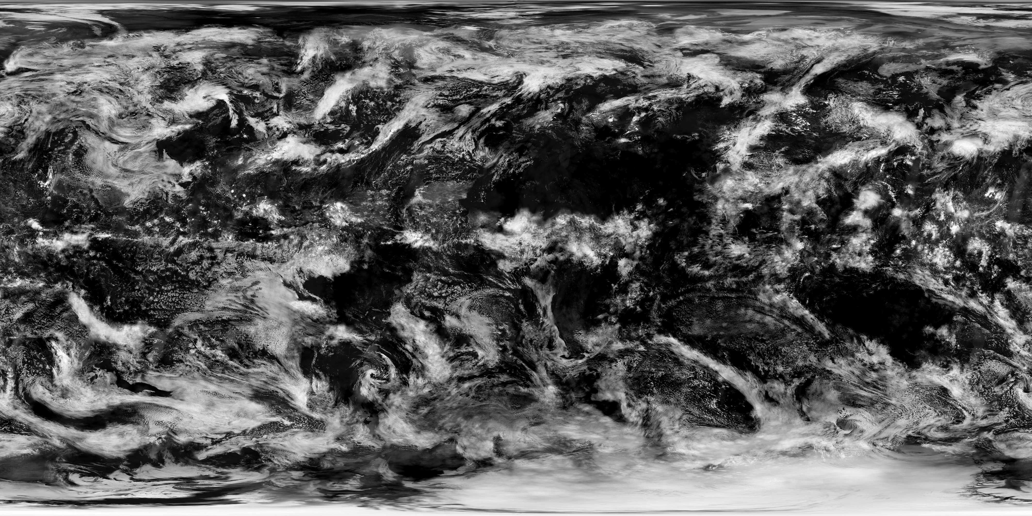 Cloud Map | ddf in 2019 | Earth from space, Earth texture, Clouds