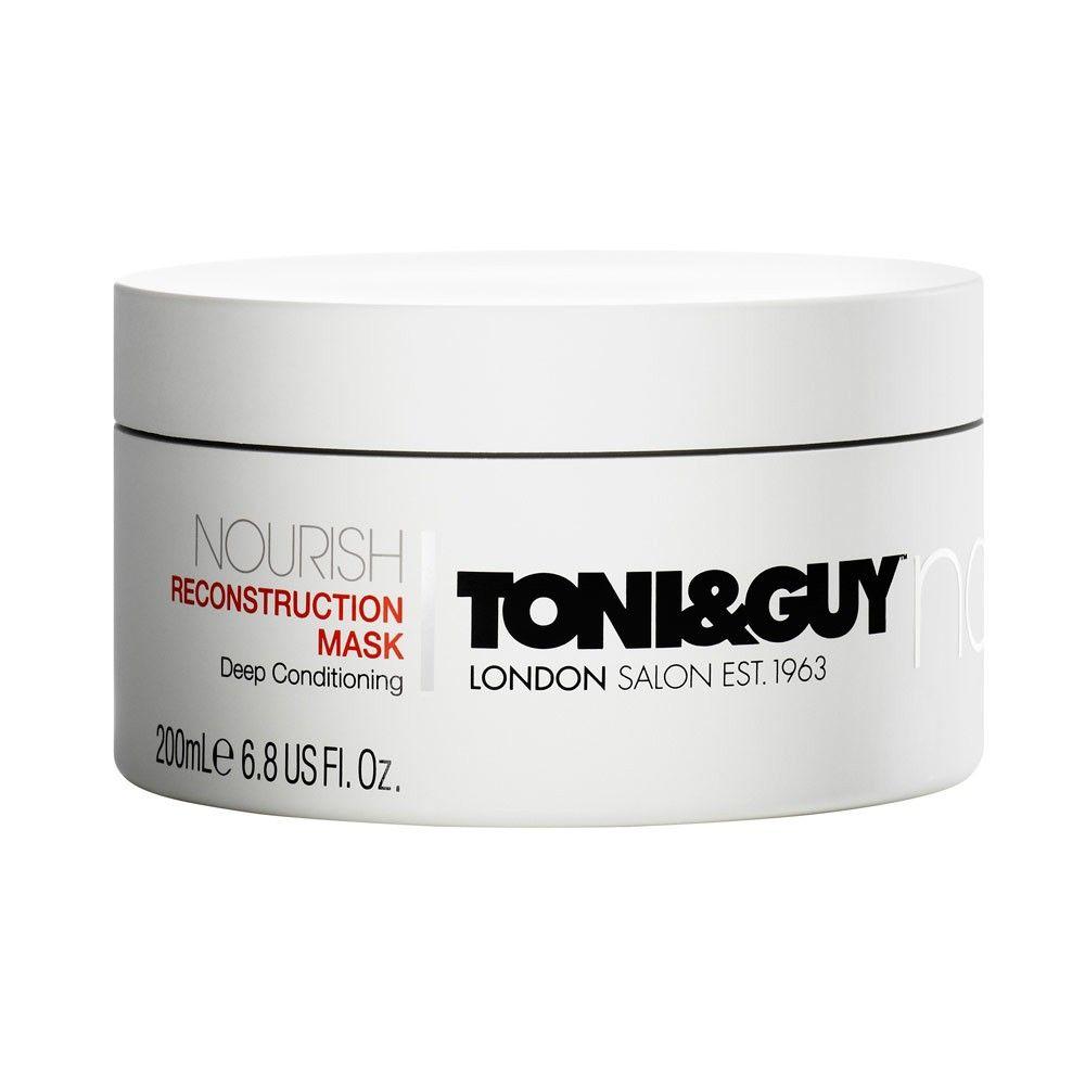 Toni Guy Nourish Reconstruction Mask 200 Ml Priceline Wishlist Dove Conditioner Hair Gowth 160