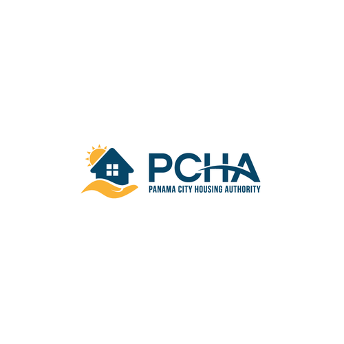 Pcha A 20city Housing Authority Needs New Logo Clean Simple Iconic Clever Clever Logo Design Clever Logo Personal Logo Design