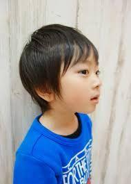 長め 男の子 髪型 子供の髪型・男の子がしたい長めヘアはコレ!|ヘアスタイルマガジン