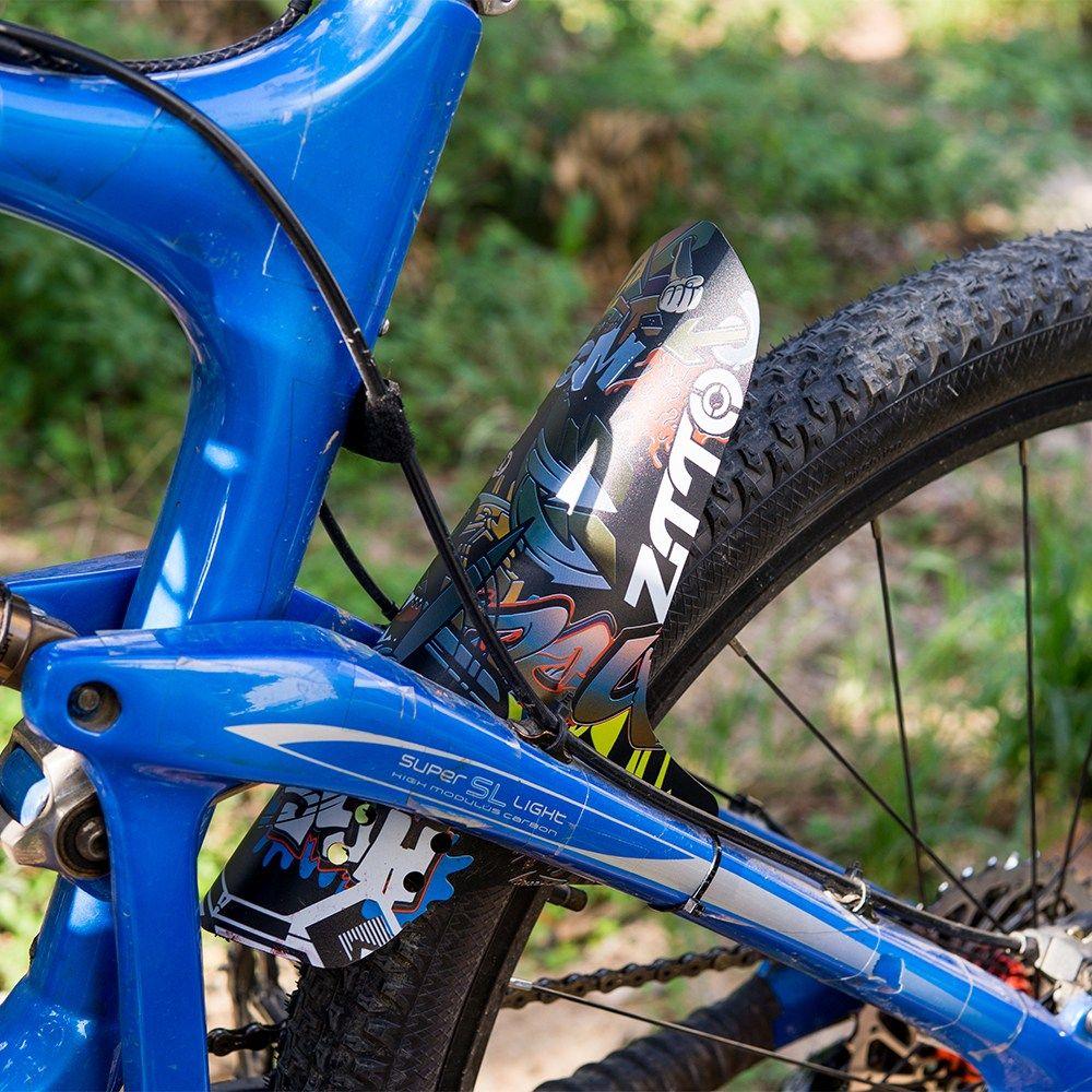 Sr Suntour Fourche De Bicyclette Epixon 26 27 5 29er 100mm