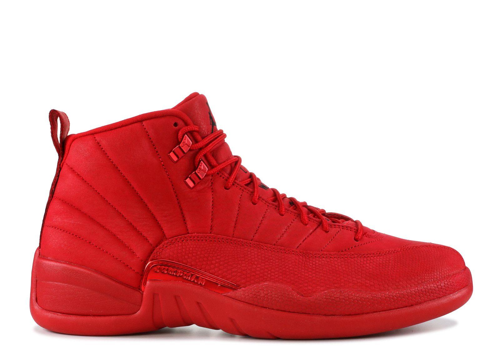 Air Jordan 12 Retro \
