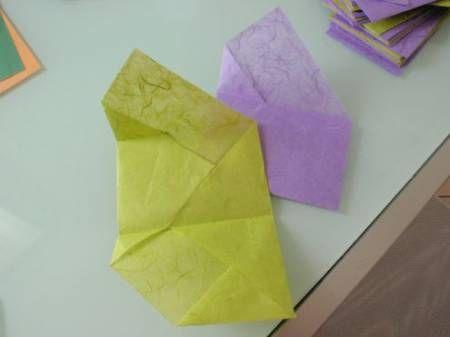 Buste Carta Riso.Busta Carta Di Riso Carta Di Riso Idee E Buste