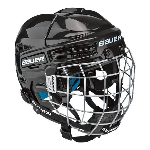 Bauer Prodigy Youth Hockey Helmet Combo Hockey Helmet Helmet Youth Hockey