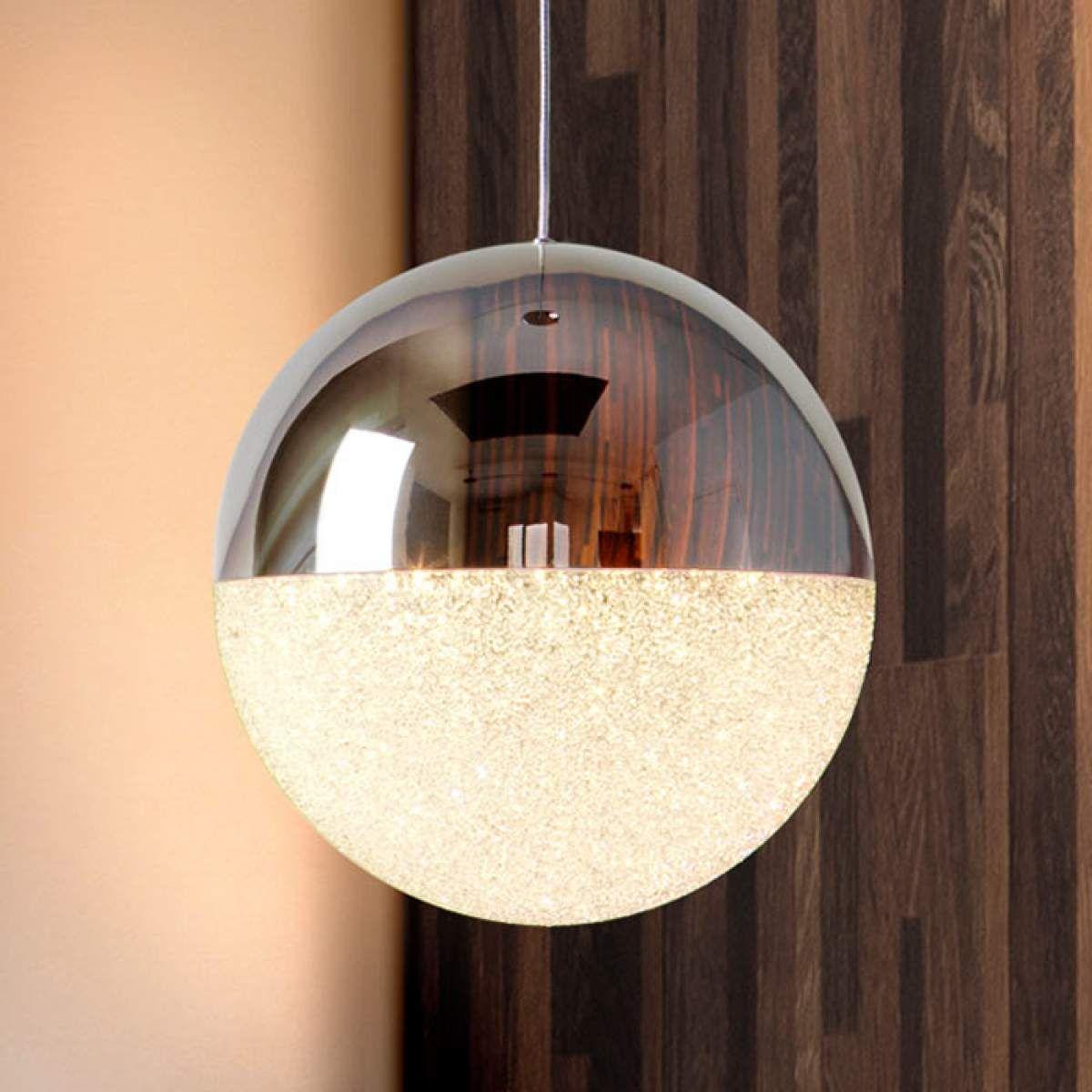 Led Hangeleuchte Sphere Multicolour 27 Flammig Von Schuller Led Hangeleuchte Led Hangelampen Und Led Tischleuchte