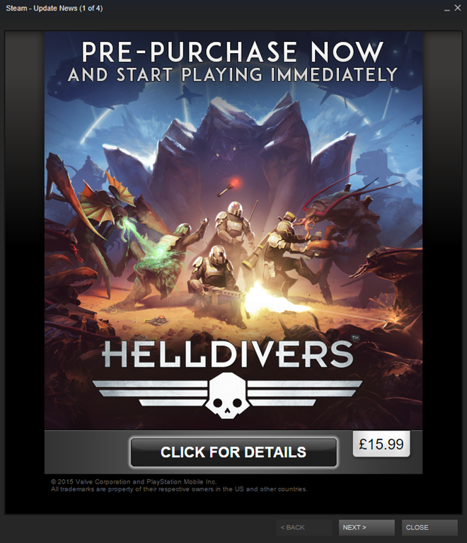 Pre-Purchase is not what it was used to be.
