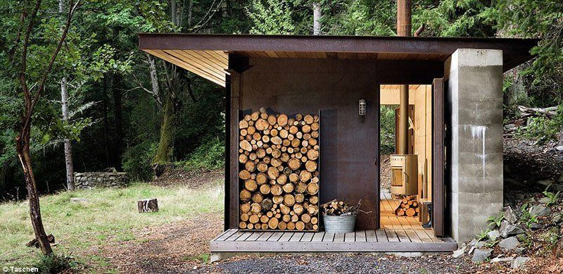 7 Amazing Tiny Homes