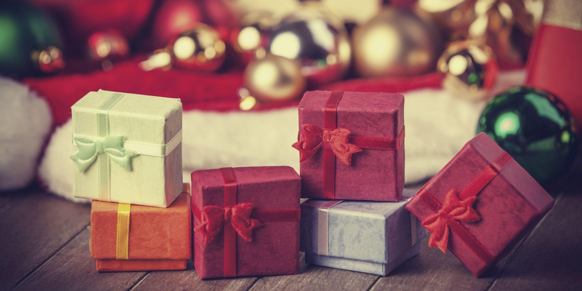 Top 5 Christmas Gifts for Photographers - Nikolay Nyagolov ...