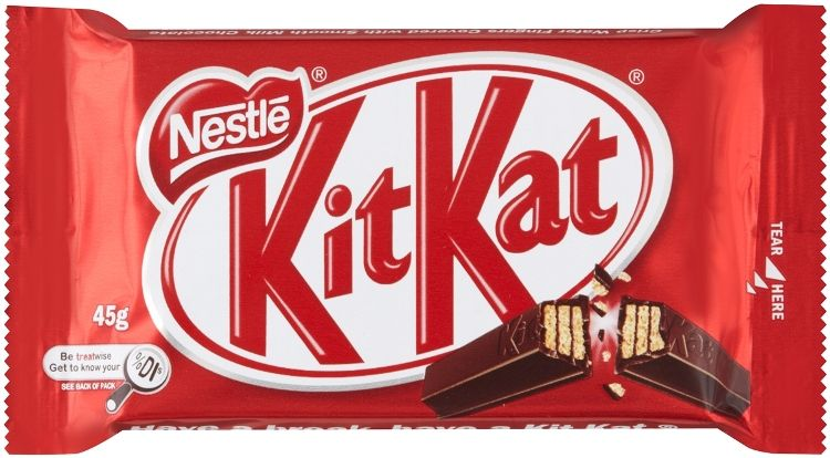 Top 10 Bestselling Chocolate Brands In The World 2015-2016 ...