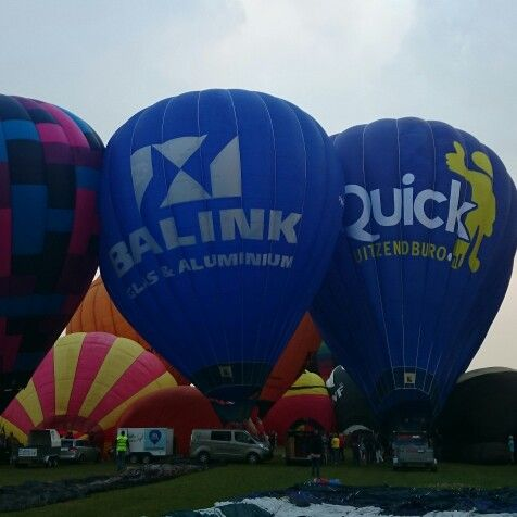 Ballonfeesten joure