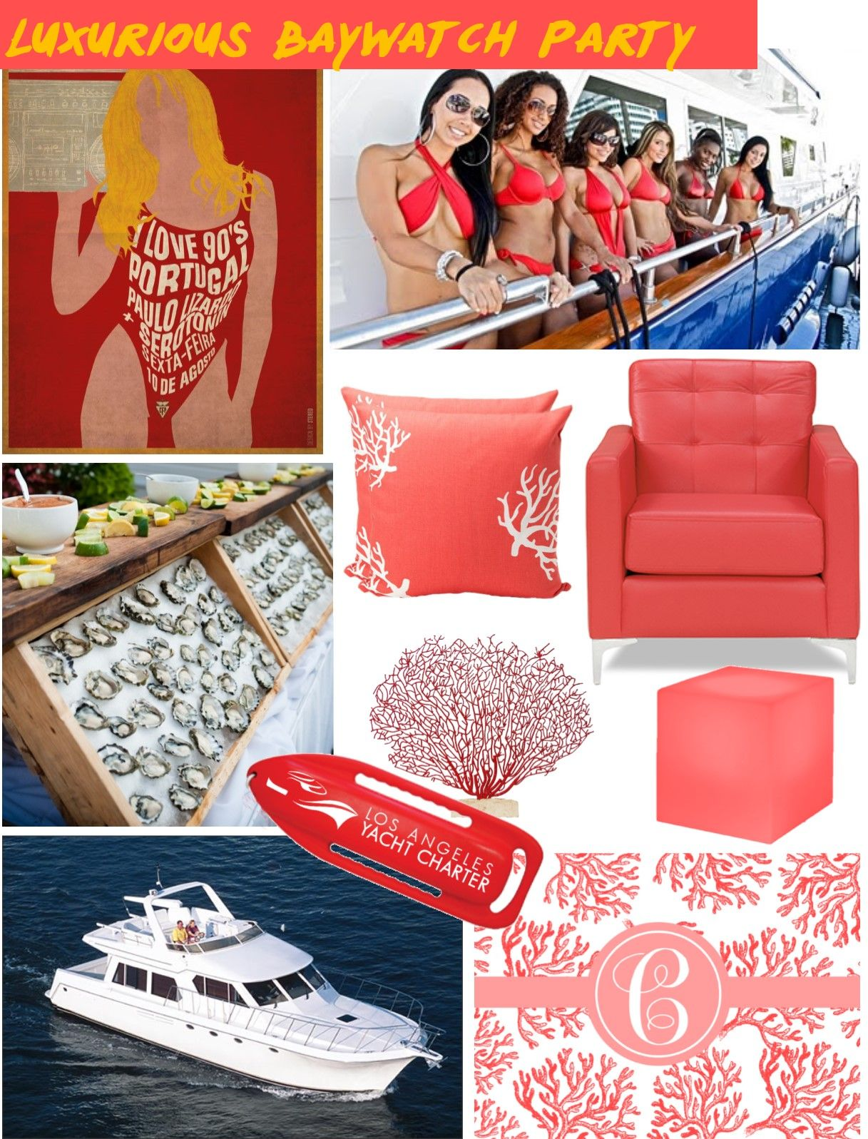 Pin By Los Angeles Yacht Charter On Party Themes For The Sea Yacht Yacht Charter Yacht Rental
