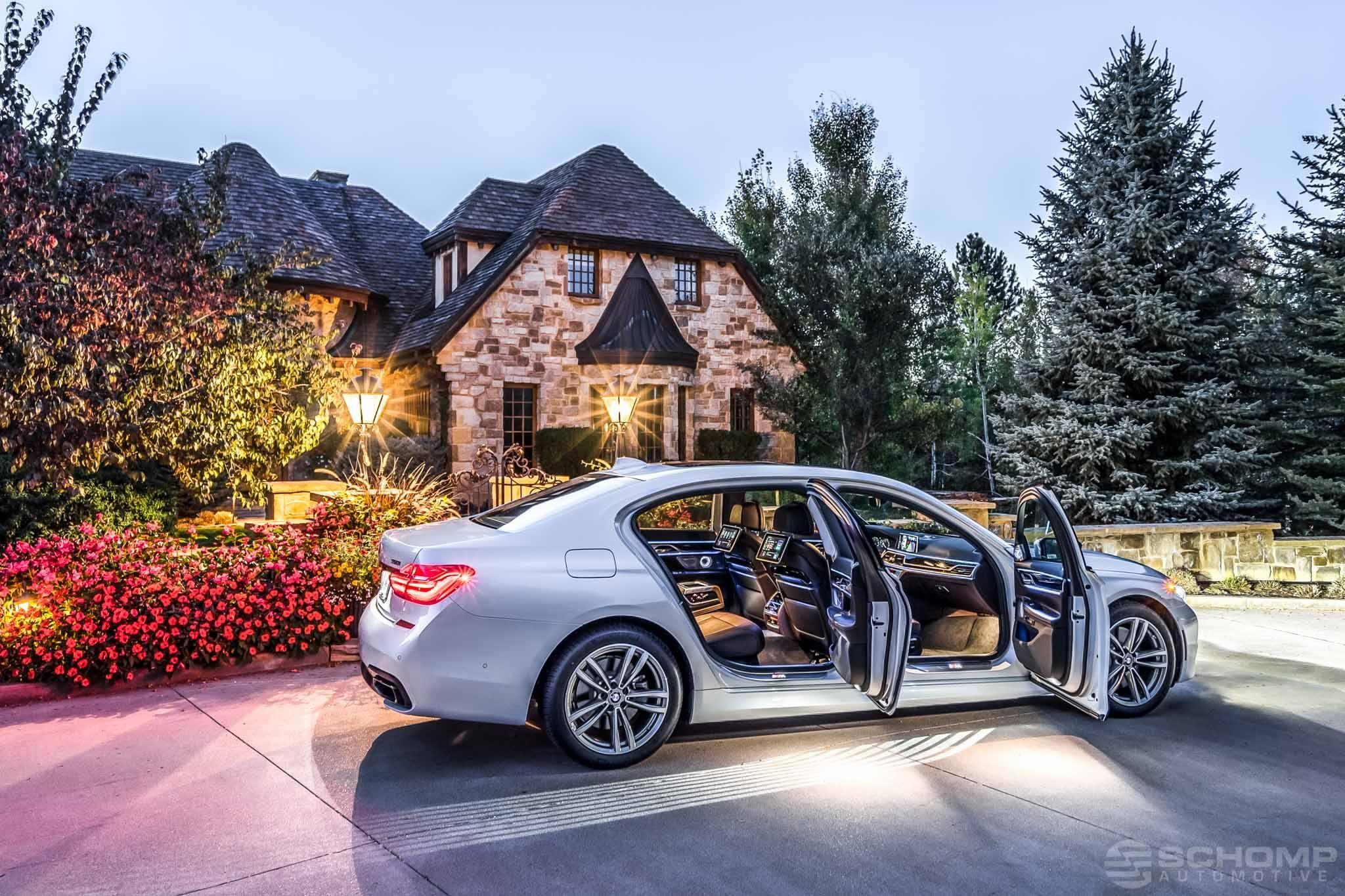 The first Colorado BMW i8 owner  BMW  electric cars  BMW i8