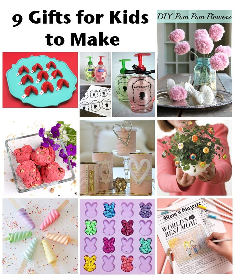 Imágenes de Easy Homemade Christmas Presents For Mom