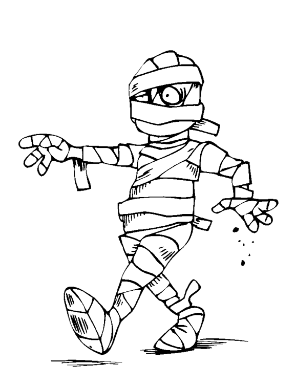Coffin Dance Coloring Pages Photos
