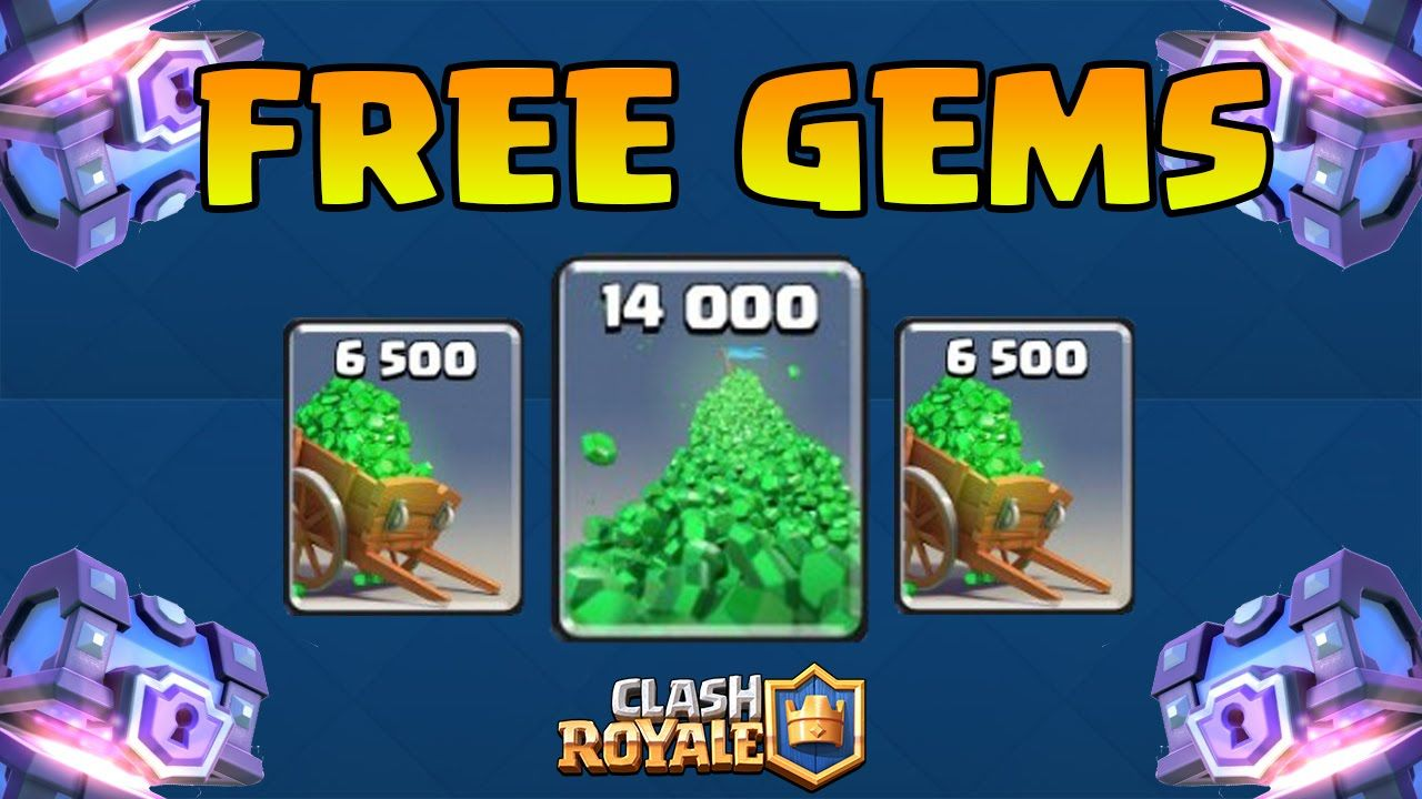 clash royale free gems and gold hack